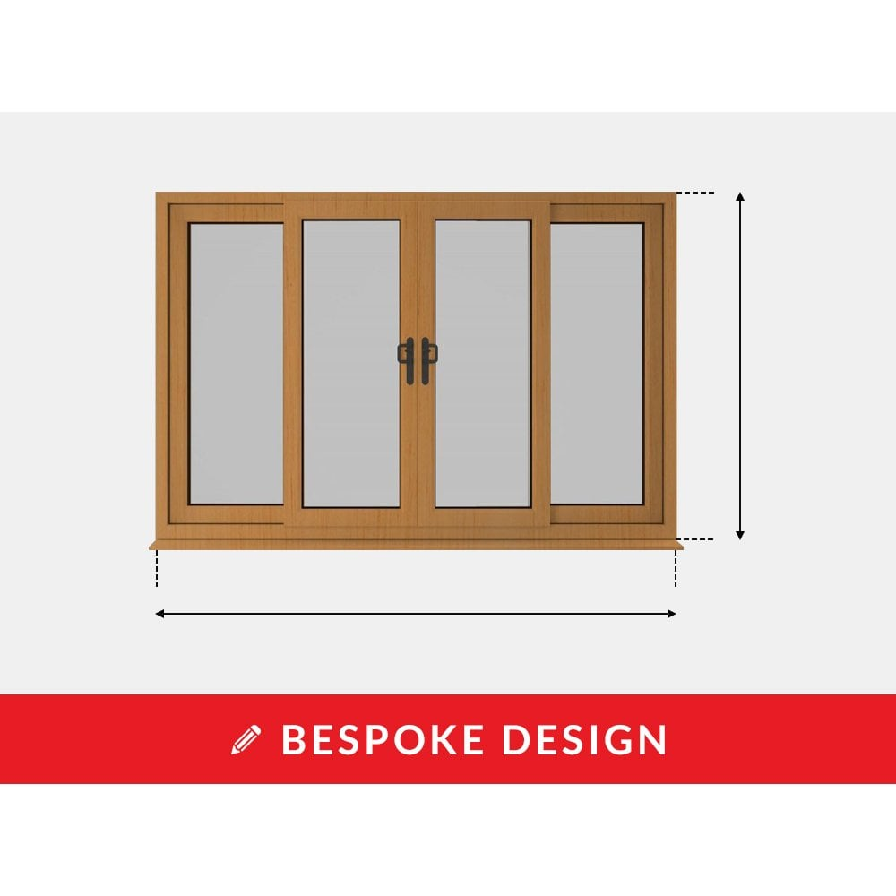 Att Fabrications Design Your Own Upvc Sliding Patio Door Patio