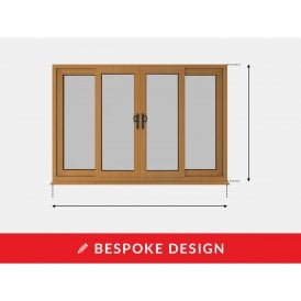 Design Your Own uPVC Sliding Patio Door
