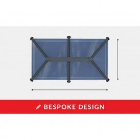 Design Your Own Skypod Glass Roof Lantern